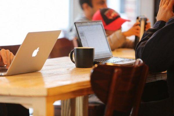 ネタを探してブログを書こう